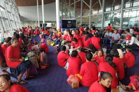 Malaysia ingin tahanan Indonesia segera pulang