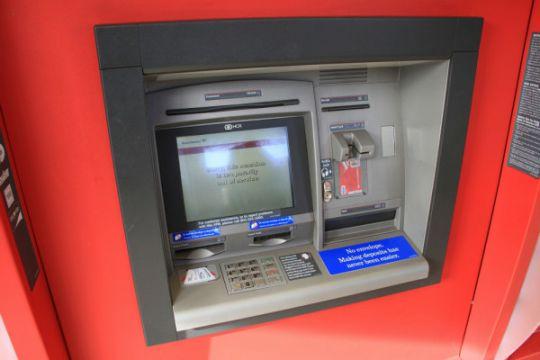 ATM India dibobol tikus, ribuan dolar rusak