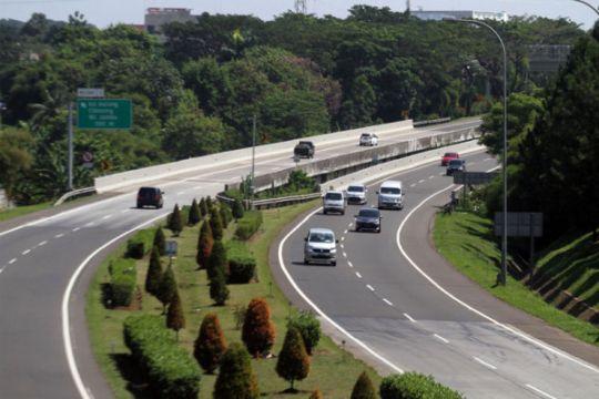 Diskon tarif jalan tol