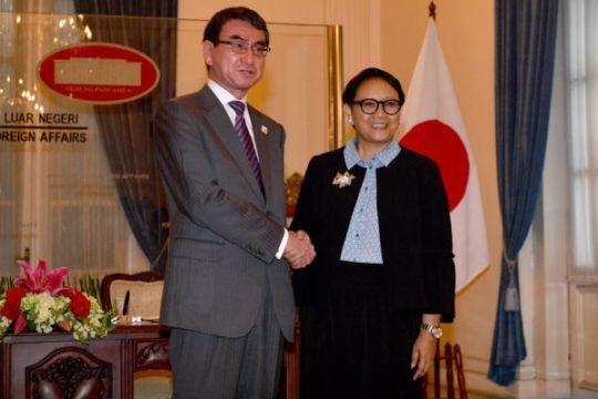 Bilateral Indonesia-Jepang