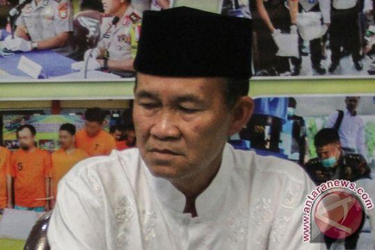 Polda Riau waspadai ancaman teroris saat Pilkada