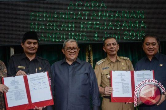 Wali Kota Cimahi miliki total kekayaan Rp8,1 miliar