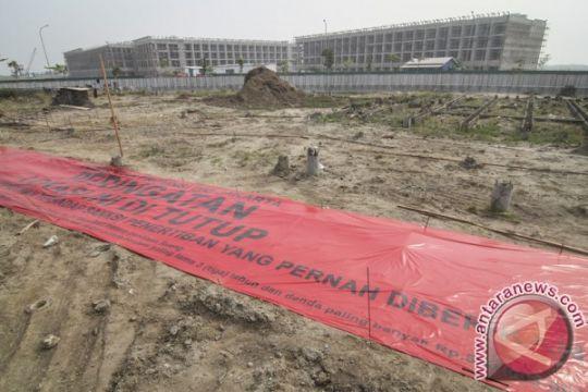 LSM: hentikan reklamasi Teluk Jakarta secara permanen