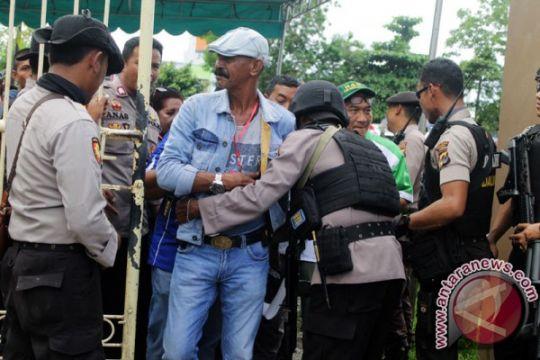 Polisi Papua antisipasi konflik pilkada pascaputusan MK