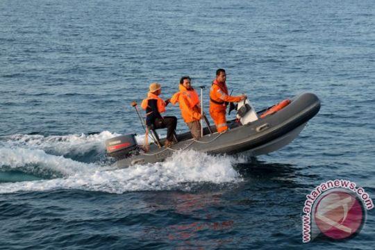 Pencarian korban kapal tenggelam di Makassar diperluas