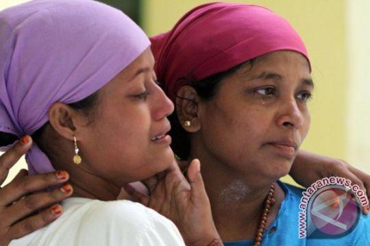 Myanmar tangkap puluhan pengungsi Rohingya yang pulang