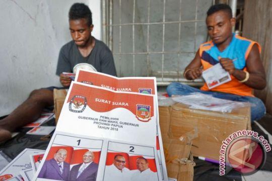 Bawaslu nilai sistem noken di Papua perlu dievaluasi