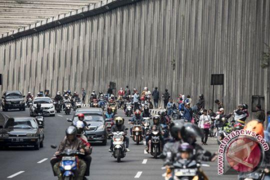 Dishub: arus balik lintas Nagreg diprediksi hingga Minggu