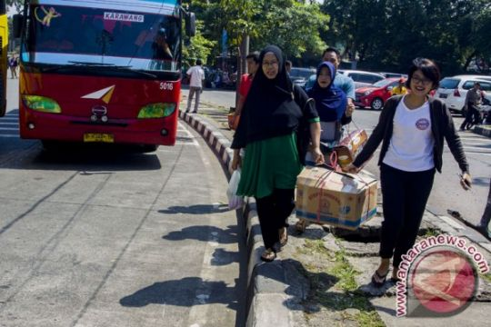 DKI kerahkan ratusan petugas guna mendata pendatang baru