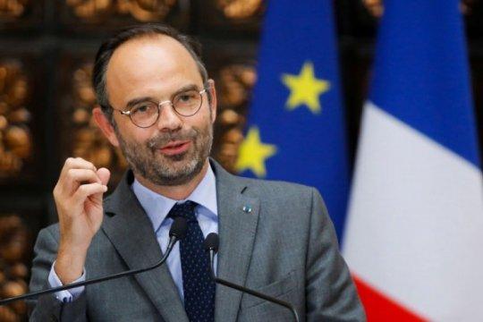 Menteri Prancis samakan PM Italia dengan Pontius Pilatus soal pengungsi