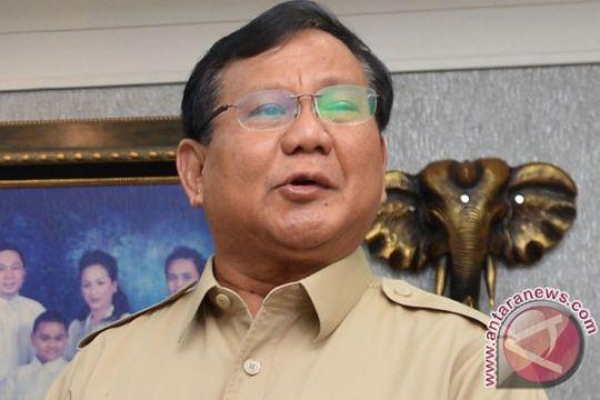 Pertemuan Prabowo dan Puan dilakukan diam-diam