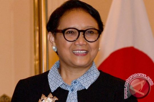 Menlu RI sebut pentingnya milenial dalam pembangunan komunitas ASEAN