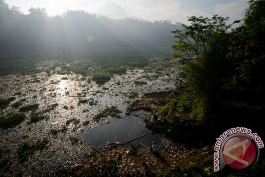 Tantangan besar revitalisasi Sungai Citarum