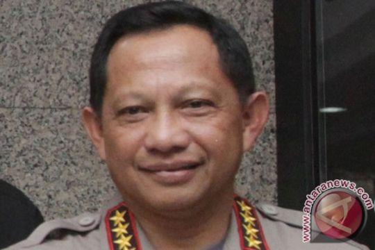 Kapolri: Persoalan Papua adalah pembangunan ekonomi