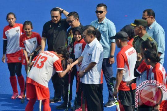 Wapres harap reunifikasi Korsel-Korut dibahas di Jakarta