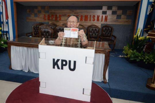KPU Sukabumi sediakan TPS di Lapas