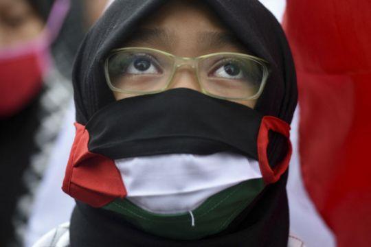 Unjuk rasa hari Al Quds