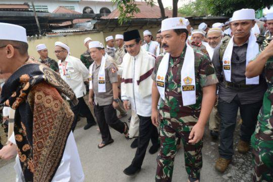 Haul Guru Tua Alkhairaat