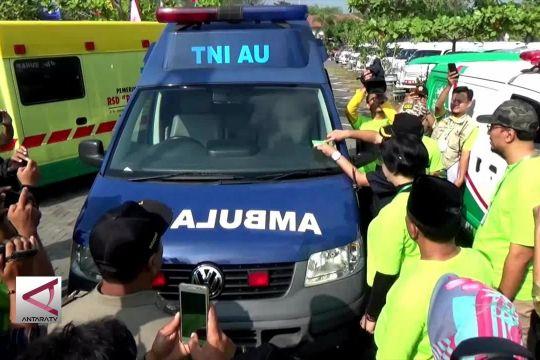 Sambut Arus Mudik, Dinkes Bantul siagakan puluhan ambulans