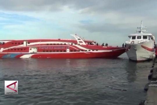 Atasi lonjakan penumpang, KSOP terjunkan 5 kapal cadangan