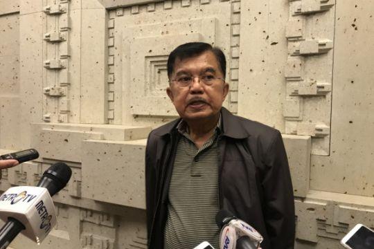 Wapres nyatakan model perlintasan KA Jakarta-Surabaya masih dipertimbangkan