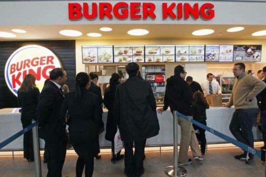 Burger King minta maaf atas iklan seksis Piala Dunia