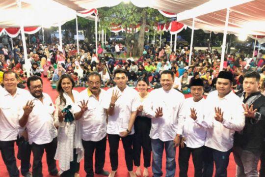 Ketua DPR: Pemuda harus berkontribusi dalam pembangunan