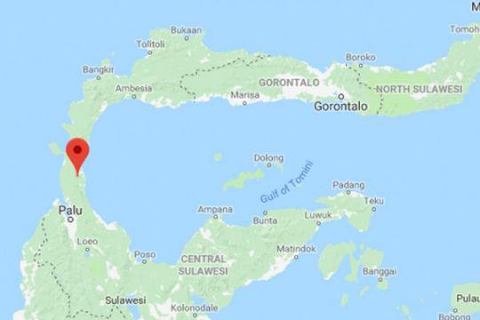 Banjir putuskan Trans-Sulawesi di Parimo