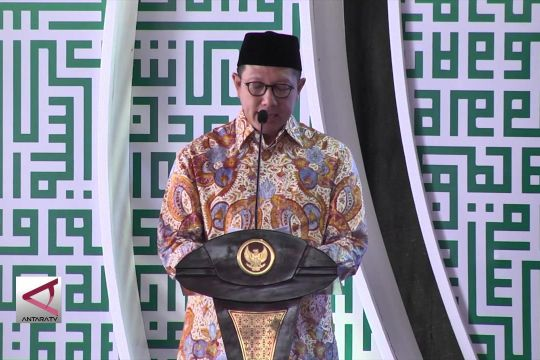 Menag: UIII Teguhkan kepemimpinan RI di Dunia Islam