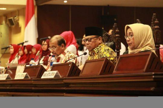 DPD tunda lagi pemilihan wakil ketua