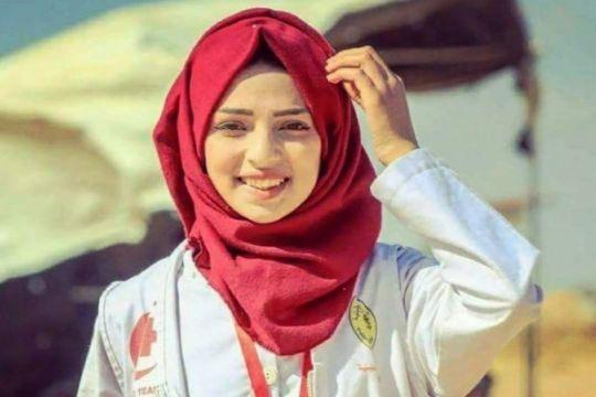 Israel akan selidiki tewasnya Razan al-Najjar