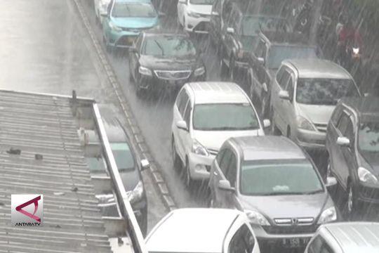 BMKG : Hujan di musim kemarau karena MJO