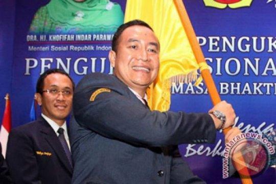Fraksi Demokrat: Revisi PP 99/2012 atau tidak, kewenangan Presiden