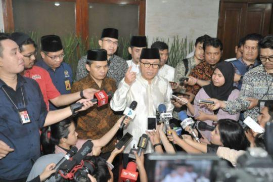 Zulkifli Hasan ajak rakyat ciptakan pemilu berkualitas