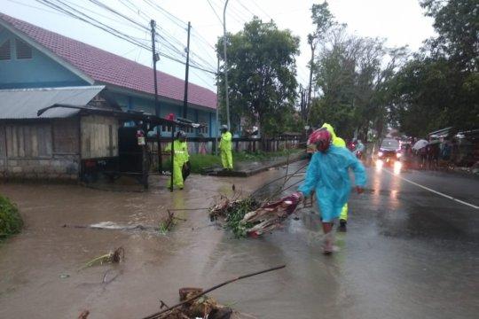 ACT-MRI Maluku buka posko kesehatan bagi korban banjir Ambon