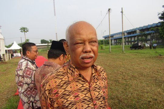 Azyumardi Azra optimistis dengan Indonesia