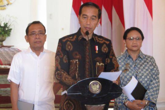 Presiden komentari keinginan Amien Rais jadi capres