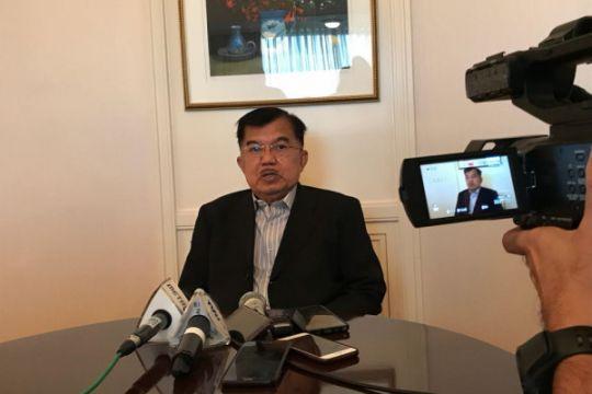 Wapres: Indonesia masuk DK PBB karena pengalaman perdamaian