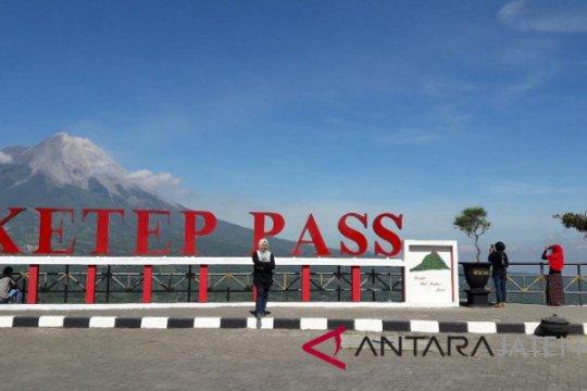 51 objek wisata Kabupaten Magelang dibuka dengan protokol kesehatan