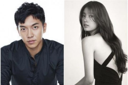 Lee Seung-gi dan Suzy akan kembali main drama bareng