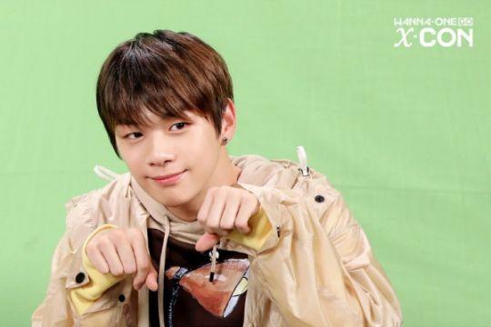 Kang Daniel Wanna One jadi model iklan terbaik