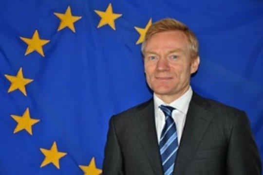 Uni Eropa pastikan keberlanjutan bioenergi