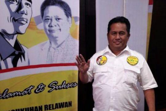 Jangkar Bejo dukung Jokowi gandeng Airlangga