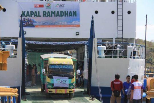 ACT distribusikan paket pangan Ramadhan ke wilayah perbatasan Indonesia
