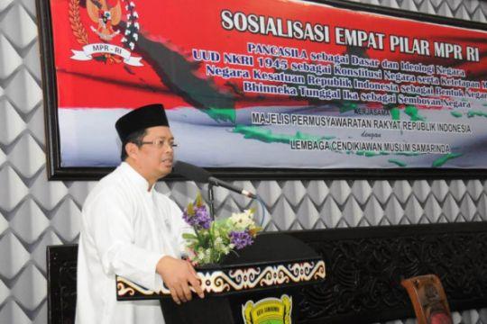 Mahyudin: Puasa membangun persatuan dan toleransi