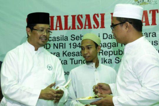 Wakil Ketua MPR: Negara wajib sejahterakan rakyat