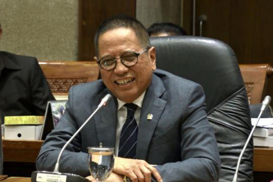 Anggota DPR: pengelolaan SDA era Jokowi kokohkan peran nasional