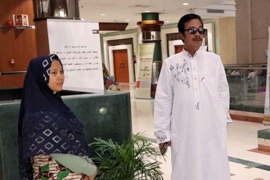 Jemaah umrah melahirkan prematur di Mekkah