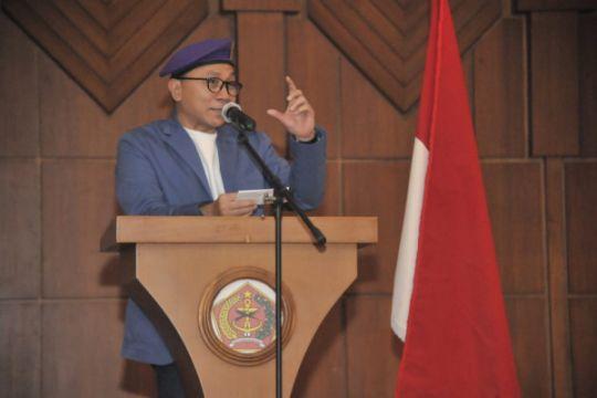 Ketua MPR: Pancasila dan wawasan kebangsaan mampu cegah tumbuhnya radikalisme
