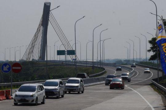 Penerapan tarif tol Kartasura-Sragen mulai Selasa